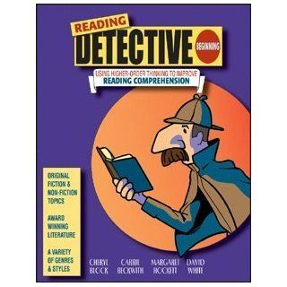 Reading Detective? Beginning by Cheryl Block, Carrie Beckwith, Margaret Hockett, David White published by The Critical Thinking Co.TM (2006) Paperback Books