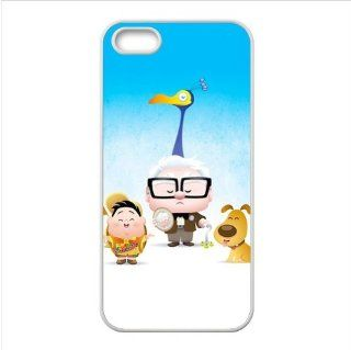 pixar up Accessories Apple Iphone 5 TPU Cases Covers Cell Phones & Accessories