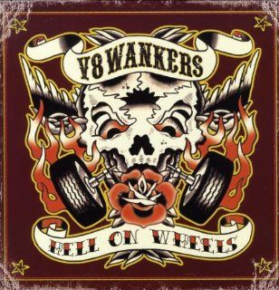 Hell on Wheels Music