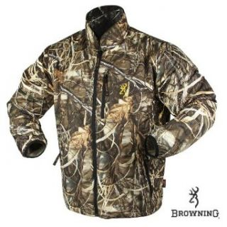 Browning Men's Primaloft Liner Jacket Sports & Outdoors