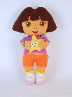 Be World 45cm Dora the Explorer Dora Plush Soft Toys Doll  Baby