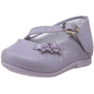 Pampili Angel 04 4.623 Mary Jane (Infant/Toddler),Lavanda (2525),16 EU (0 M US Infant) Shoes