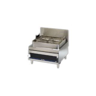 Star 630FD Star Max Fryer Deep Fryers Kitchen & Dining