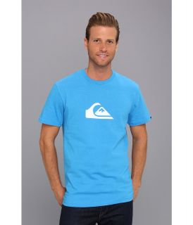 Quiksilver Mountain Wave Tee Mens T Shirt (Multi)