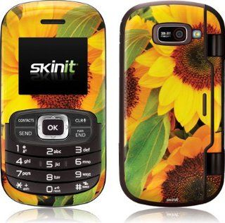 Flowers   Bouquet of Sunflowers   LG Octane VN530   Skinit Skin Cell Phones & Accessories