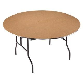 "Round Folding Table (54"" Diameter)"