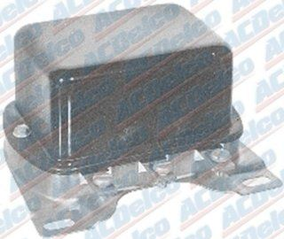 ACDelco F645 Voltage Regulator Automotive