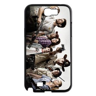 Designyourown Case Walking Dead Samsung Galaxy Note 2 Case Samsung Galaxy Note 2 N7100 Cover Case Fast Delivery SKUnote2 692 Cell Phones & Accessories