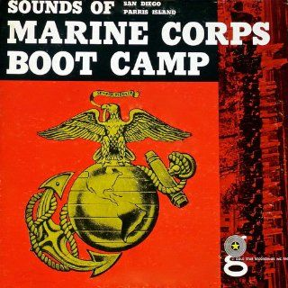 Sounds of Marine Corps Boot Camp Music