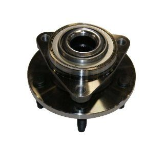 GMB 730 0377 Wheel Bearing Hub Assembly Automotive