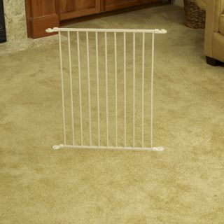 Carlson Pet 24 Gate Extension for 2200PY Convertible Pet Yard