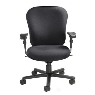 Nightingale Chairs Mid Back 24/7 Heavy Duty Task Chair
