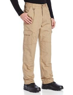 5.11 #74251 Men's Cotton Tactical Pant  Sports & Outdoors