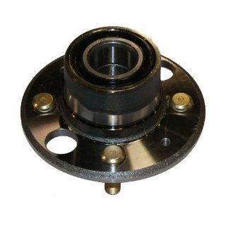 GMB 735 0229 Wheel Bearing Hub Assembly Automotive