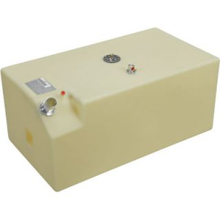 Moeller Manufacturing 31 Gallon Permanent Fuel Tank