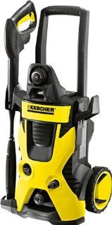 Karcher 'K 3.740' X Series 1800 PSI Electric Cold Water Pressure Washer Kitchen & Dining