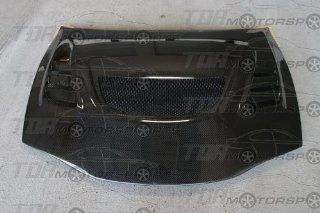 VIS 95 99 Eclipse/Talon Carbon Fiber Hood G SPEED 2G 98 Automotive