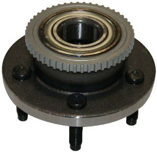 GMB 725 0045 Wheel Bearing Hub Assembly Automotive