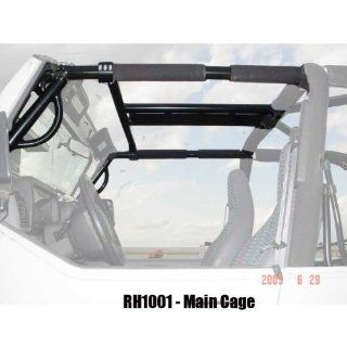 Rock Hard 4x4 RH1001 The Ultimate Sport Cage for 1997 06 Jeep Wrangler & Rubicon Automotive