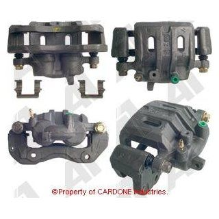 A1 Cardone 19 B1676 Disc Brake Caliper Automotive