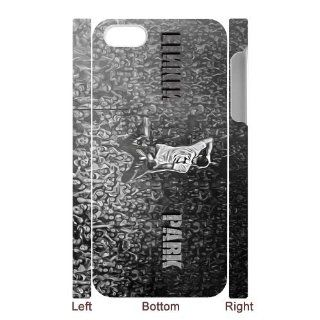 Linkin Park Case for Iphone 5/5s Petercustomshop IPhone 5 PC00195 Cell Phones & Accessories