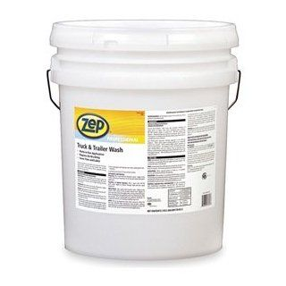Truck And Trailer Wash, 5 Gallon, Bucket