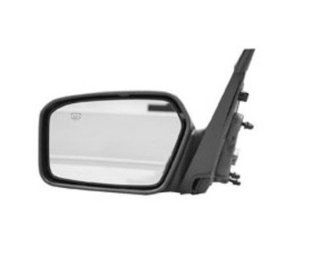 NEW LH DOOR MIRROR FORD 06 10 FUSION POWER HEATED 6E5Z 17683 C FO1320326 6E5Z 17683 C 6E5Z 17D743AA FO1320326 Automotive