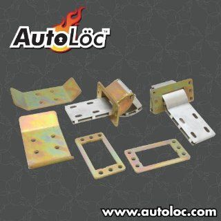 AutoLoc 2 Door Suicide Door MONO Hinge Kit (1 Pair ) AutoLoc 2 Door Suicide Door MONO Hinge Kit (1 Automotive