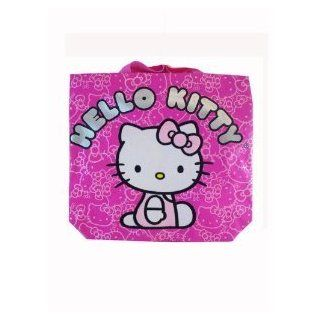 Sanrio Hello Kitty Tote   Hello Kitty Tote Bag Pink 81424 Clothing