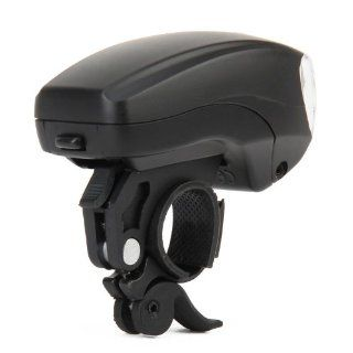 Touch Global Ltd.XC 761 5 LED Bicycle Head Light   Black