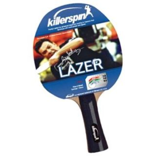 Killerspin 100 13 Lazer Table Tennis Racket   Table Tennis Paddles