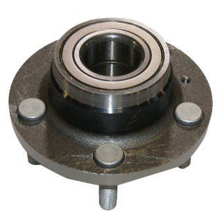 GMB 790 0030 Wheel Bearing Hub Assembly Automotive