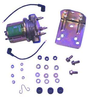 Sierra International 18 7333 Marine Universal Fuel Pump Automotive