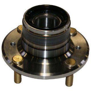 GMB 799 0104 Wheel Bearing Hub Assembly Automotive