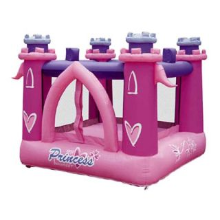 Kidwise My Little Princess Bounce House   Bounce Houses