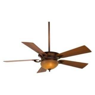 Minka Aire F701 HC Delano 52 in. Indoor Ceiling Fan   Hammered Copper   Ceiling Fans