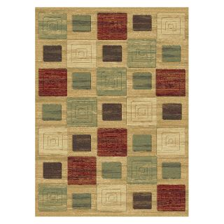 Central Oriental Shadows Harrison Area Rug   Multi   Area Rugs