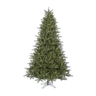 Kennedy Fir Pre Lit LED Christmas Tree   Christmas Trees