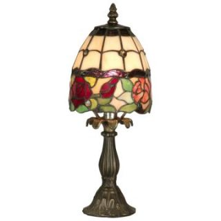 Dale Tiffany Enid Table Lamp   Table Lamps