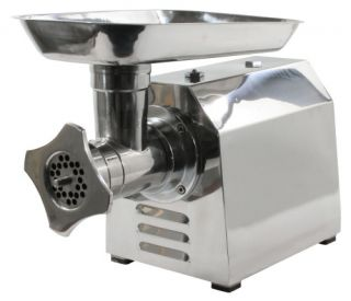 Sportsman Commercial Electric Meat Grinder   Meat Grinders