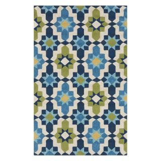 Surya Storm SOM774 Indoor / Outdoor Area Rug   Area Rugs