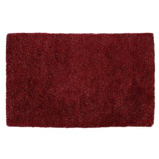 Dynamic Rugs Tiranga Collection Handmade Wool Hearth Rug Red   Hearth Rugs