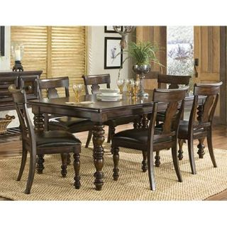 Havana 7 pc. Rectangular Dining Table Set   Dining Table Sets