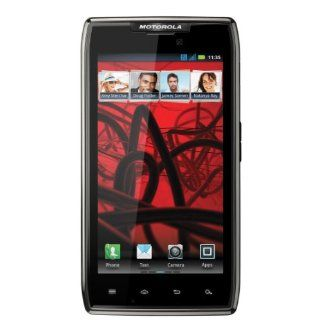 MOTOROLA RAZR MAXX XT910 BLACK 16GB SPYDER 3300mAh Battery Factory UNLOCKED GSM OEM CELL PHONE (HSDPA 850/900/1900/2100) by New Generation Products LLC., Cell Phones & Accessories