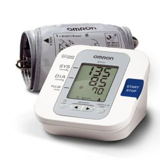 Omron 5 Series Auto Inflate Blood Pressure Monitor   Monitors and Scales