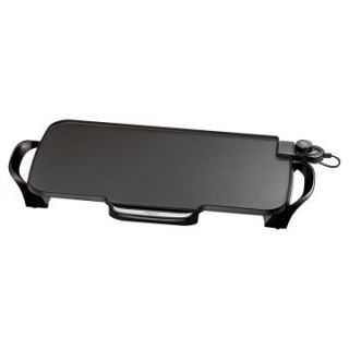 Presto 07061 22 inch Electric Griddle   Specialty Appliances