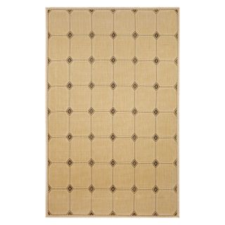 Trans Ocean Import Co Terrace Tile Indoor / Outdoor Rugs   Area Rugs
