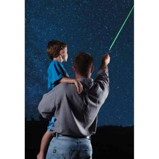 Meade Green Laser Pointer   Telescope Accessories