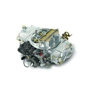 Holley 0 80870 Street Avenger 870 CFM Four Barrel Vacuum Secondary Electric Choke Carburetor Automotive