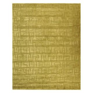 Safavieh Soho SOH416A Area Rug   Green/Green   Accents & Decor